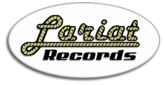 Lariat Records logo